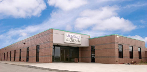 Genesys Conference & Banquet Center